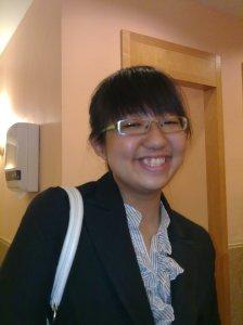Yan Ling!